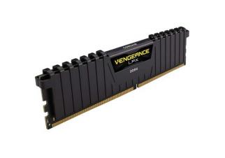 Оперативная память Corsair Vengeance LPX 16GB DDR4 PC4-24000 (CMK16GX4M1D3000C16)