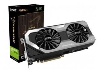 Видеокарта Palit GeForce GTX 1070 Ti JetStream 8GB GDDR5