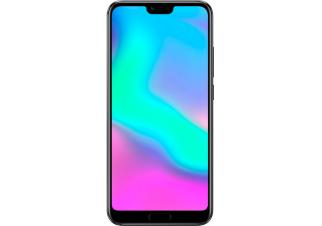 Смартфон Huawei Honor 10 4/128Gb Black (COL-L29A)
