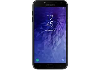 Смартфон Samsung Galaxy J4 3/32GB (черный)