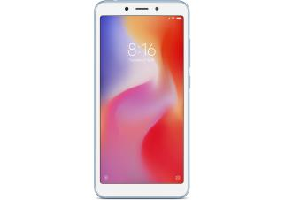 Смартфон Xiaomi Redmi 6A 2/16GB (голубой)