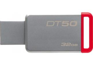USB флешка Kingston DataTraveler 50 32GB (DT50/32GB)