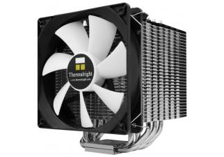 Кулер с радиатором для процессора Thermalright Macho120 Rev.A
