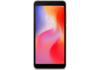 Смартфон Xiaomi Redmi 6A 2/32Gb (черный)