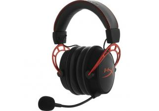 Наушники Kingston HyperX Cloud Alpha