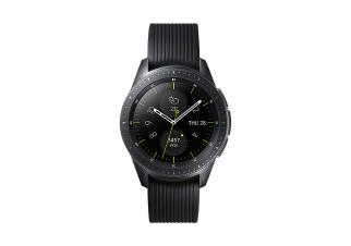 Смарт-часы Samsung Galaxy Watch 42 мм Black (SM-R810NZKASER)