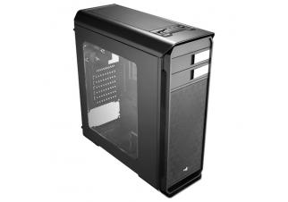 Корпус AeroCool Aero-500 Black Window