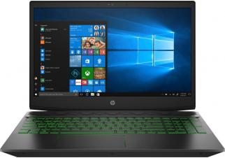 Ноутбук HP Gaming Pavilion 15-cx0032ur (4PN38EA)