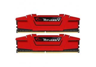 Оперативная память G.Skill Ripjaws V 2x8GB DDR4 PC4-28800 (F4-3600C19D-16GVRB)
