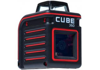 Лазерный нивелир ADA Instruments CUBE 360 HOME EDITION (A00444)