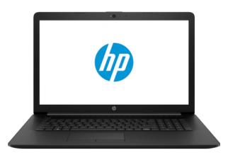Ноутбук HP 17-by0157ur (4UC24EA)