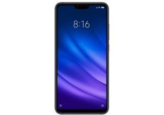 Смартфон Xiaomi Mi 8 Lite 6/128GB Global (черный)