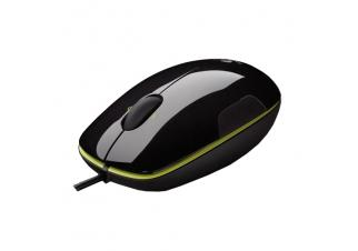 Мышь Logitech Laser Mouse M150 Grape Flash Acid (910-003743)
