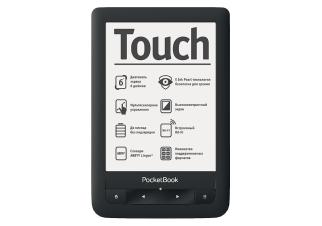 Электронная книга PocketBook Basic Touch (624)
