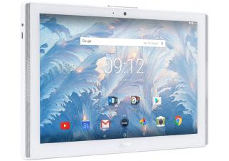 Планшет Acer Iconia One 10 B3-A42 16GB LTE NT.LETEE.001 (белый)