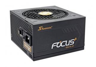 Блок питания Seasonic Focus Plus 550 Gold SSR-550FX