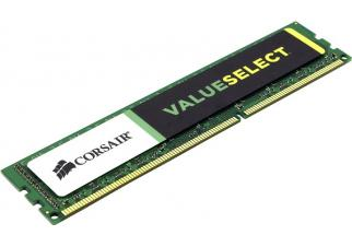 Оперативная память Corsair Value Select 4GB DDR3 PC3-12800 (CMV4GX3M1A1600C11)