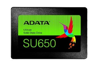 SSD диск A-Data Ultimate SU650 480GB ASU650SS-480GT-R