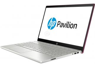 Ноутбук HP Pavilion 15-cs0049ur (4MP36EA)