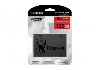 SSD диск Kingston A400 120GB