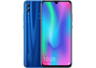 Смартфон Honor 10 Lite 3GB/32GB HRY-LX1 (синий)