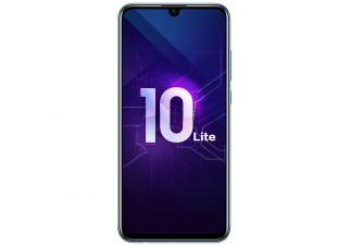 Смартфон Honor 10 Lite 3GB/32GB HRY-LX1 (черный)
