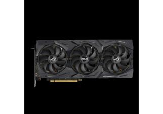 Видеокарта Asus ROG Strix GeForce GTX 1660 Ti OC edition 6GB GDDR6
