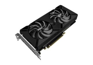 Видеокарта Palit GeForce RTX 2060 Super GP OC 8GB GDDR6 NE6206SS19P2-1062A