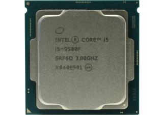 Процессор Intel Core i5-9500F (BOX)
