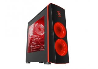 Компьютер Jet Gamer 5R3600D16HD1SD12X165L2W5