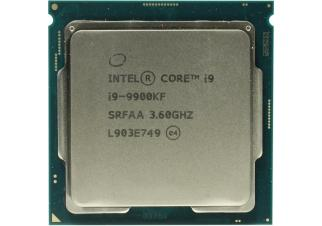 Процессор Intel Core i9-9900KF
