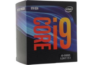 Процессор Intel Core i9-9900 (BOX)