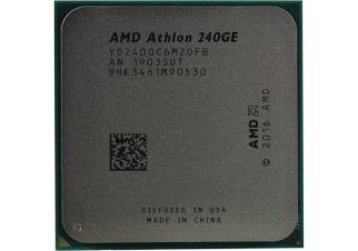 Процессор AMD Athlon 240GE (BOX)