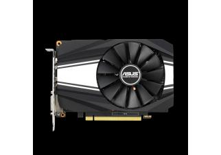 Видеокарта Asus GeForce GTX 1660 Super OC 6GB GDDR6 (PH-GTX1660S-O6G)