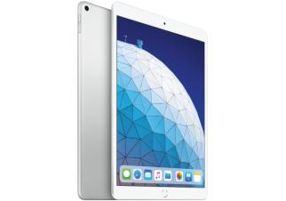Планшет Apple iPad Air 2019 64GB MUUK2 (серебристый)