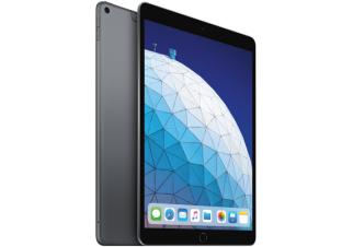 Планшет Apple iPad Air 2019 64GB LTE MV0D2 (серый космос)