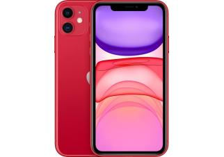 Смартфон Apple iPhone 11 128GB (PRODUCT)RED