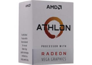 Процессор AMD Athlon 3000G (BOX)