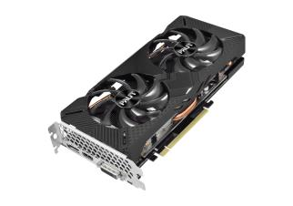Видеокарта Palit GeForce GTX 1660 Super GP 6GB GDDR6 (NE6166S018J9-1160A)