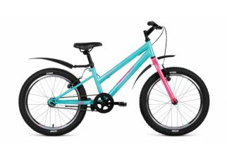 Altair MTB HT 20 low (мятный, 2020)