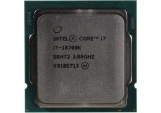 Процессор Intel Core i7-10700K (BOX)
