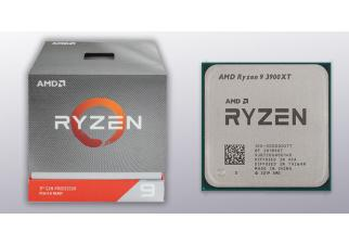 Процессор AMD Ryzen 9 3900XT (BOX)