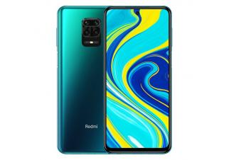 Смартфон Xiaomi Redmi Note 9S 6GB/128GB (зеленый)