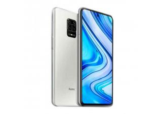 Смартфон Xiaomi Redmi Note 9S 6GB/128GB (белый)