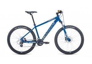 Велосипед Forward Apache 27.5X р.21